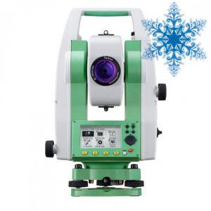 Leica FlexLine TS02plus Arctic