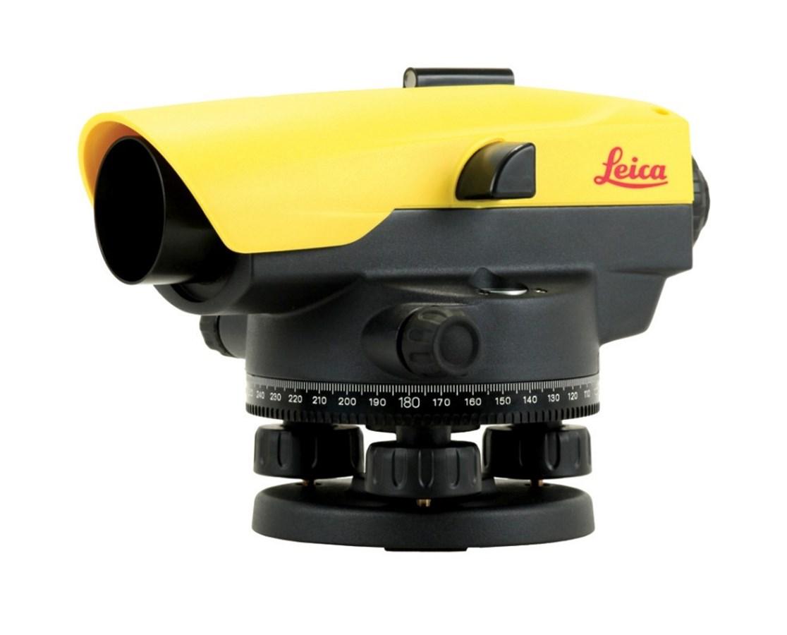 Оптический нивелир Leica NA520