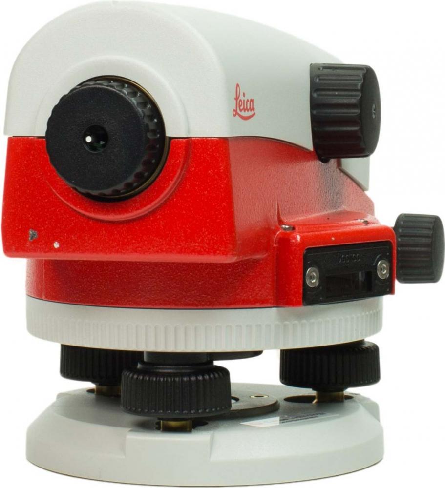 Оптический нивелир Leica NA720