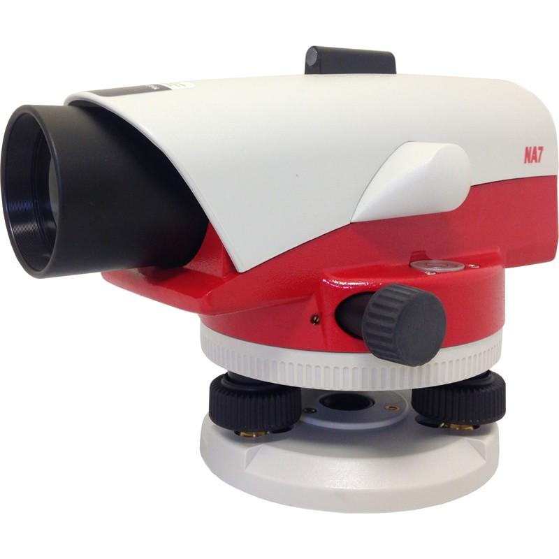 Оптический нивелир Leica NA728