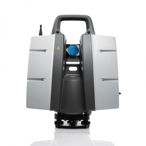 Leica ScanStation P30