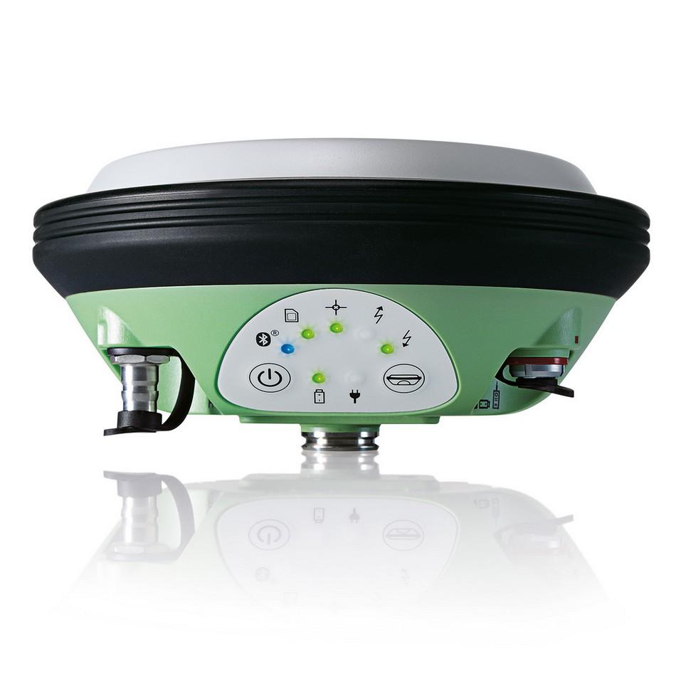 GNSS приемник Leica GS14
