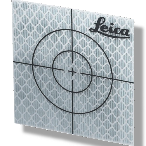 Отражатель пленочный LEICA GZM30