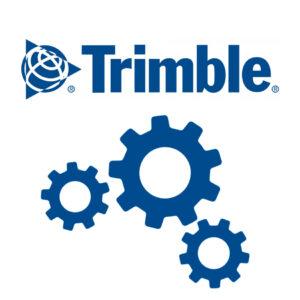 Конфигурация Trimble