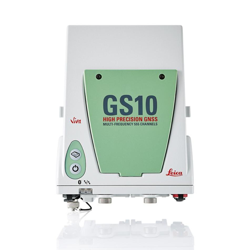 GNSS приемник Leica GS10