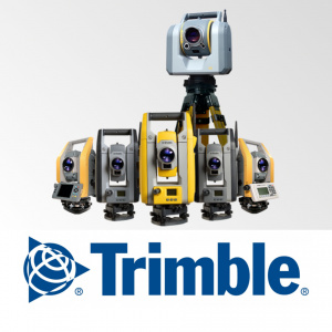Тахеометры Trimble