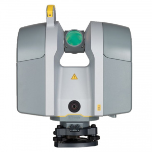 Лазерный сканерTrimble TX6