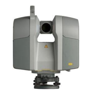 Сканеры Trimble
