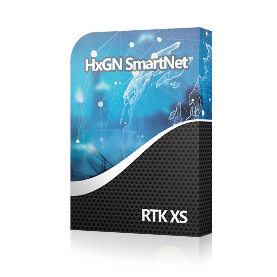 Тариф RTK XS SmartNet