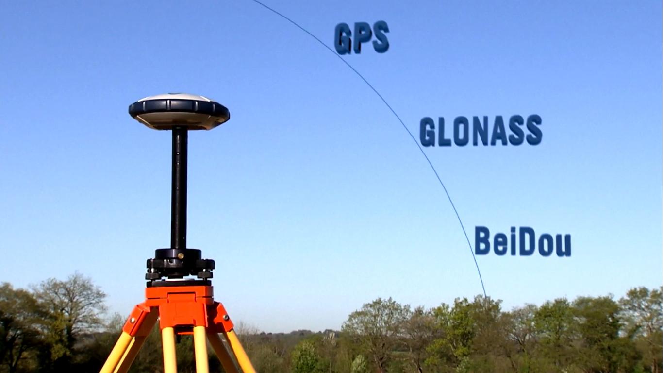 S-MAX GEO GPS_GLONASS_BeiDou