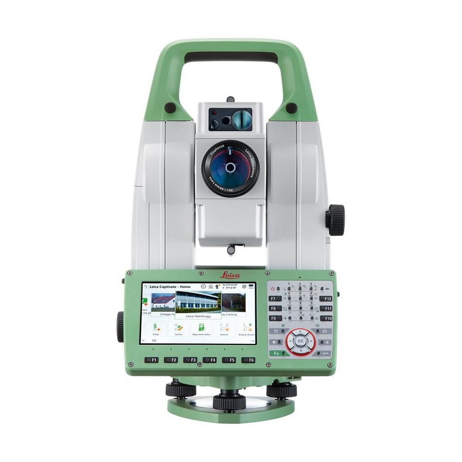Leica Viva TS16