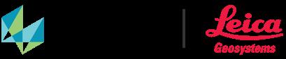 Logo HxGN_Leica