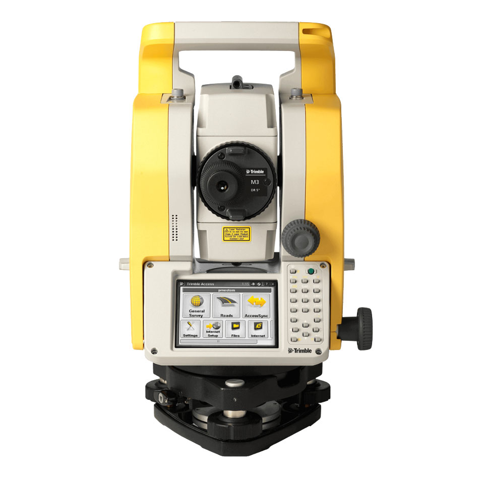 Trimble M3 DR